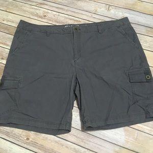 Eddie Bauer Hiking Cargo Utility Shorts